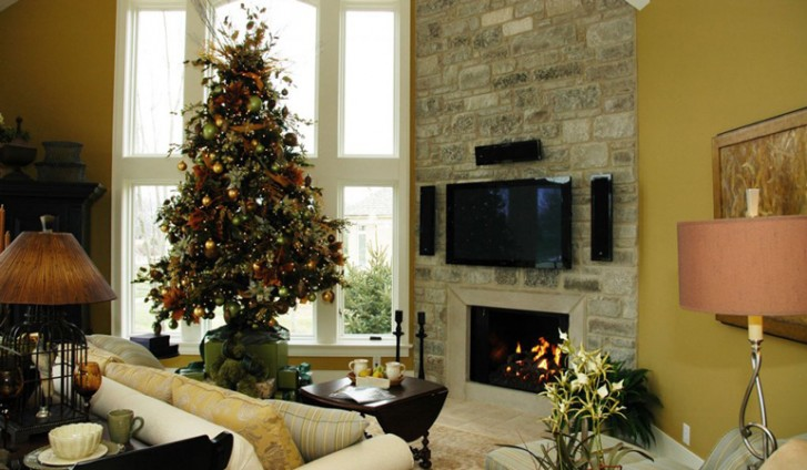 McKenzie Collection: Fireplaces
