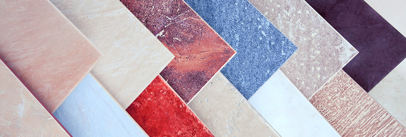 High Style: Cool Flooring Trends Take Off