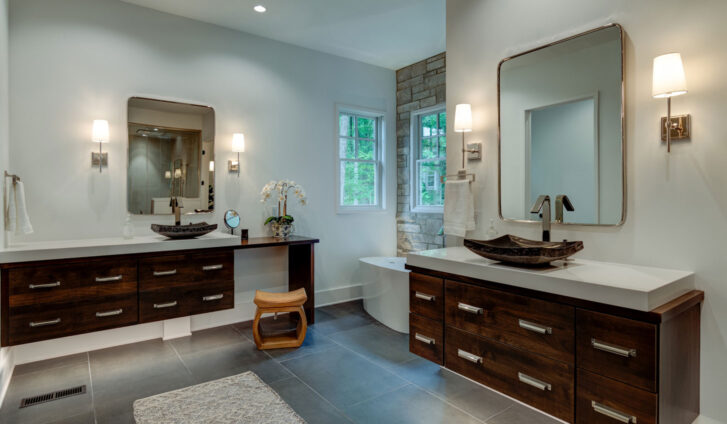McKenzie Collection: Holliday Farms Model Home