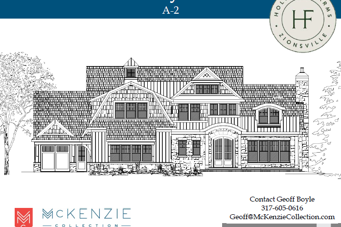 Holliday Farms A2 (MODEL HOME)